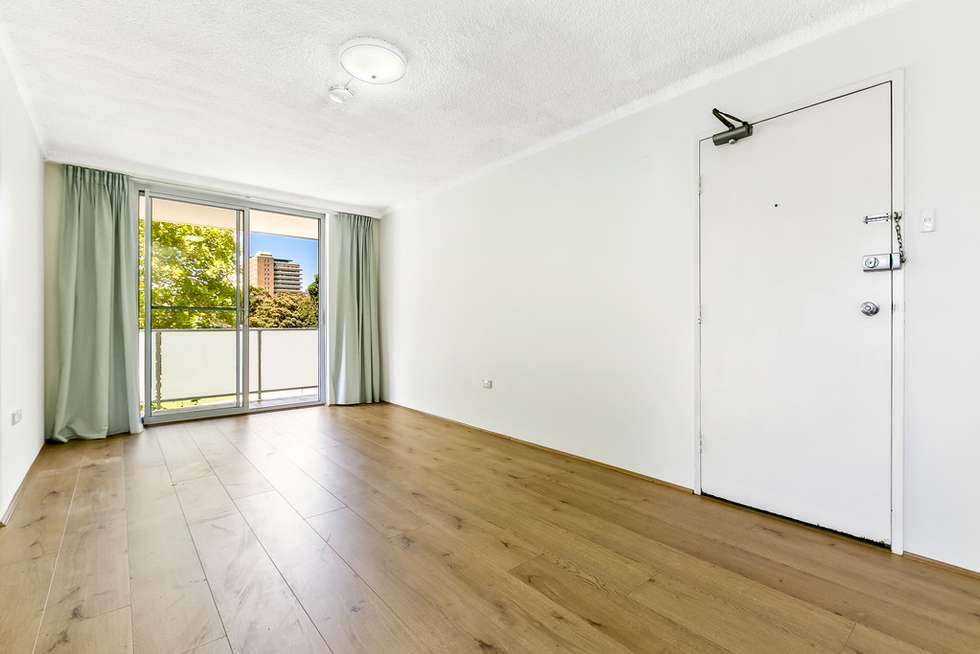 Second view of Homely unit listing, 12/47 Australia St, Camperdown NSW 2050
