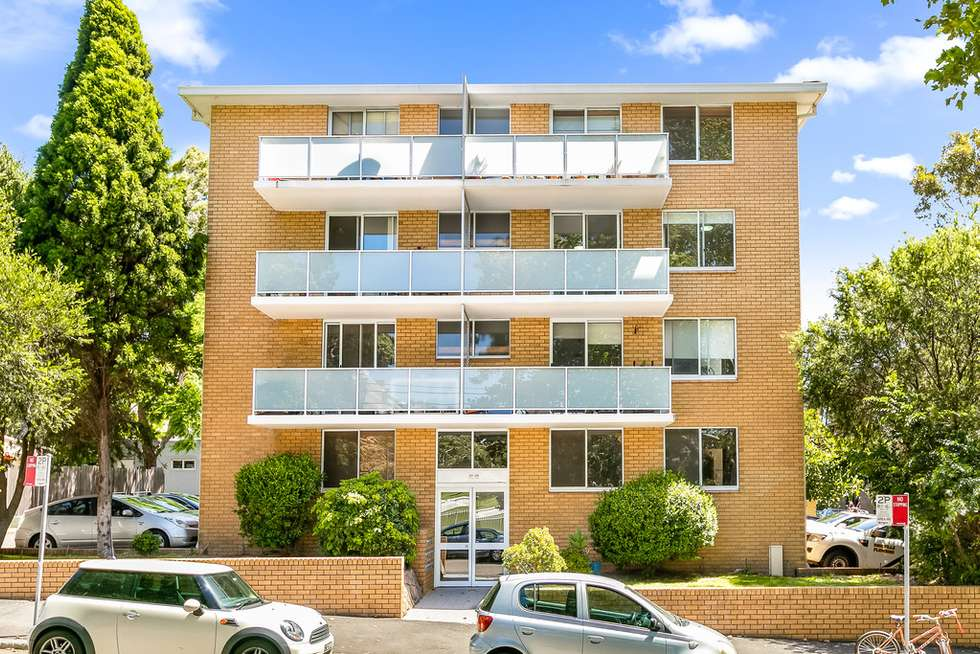 Fifth view of Homely unit listing, 12/47 Australia St, Camperdown NSW 2050