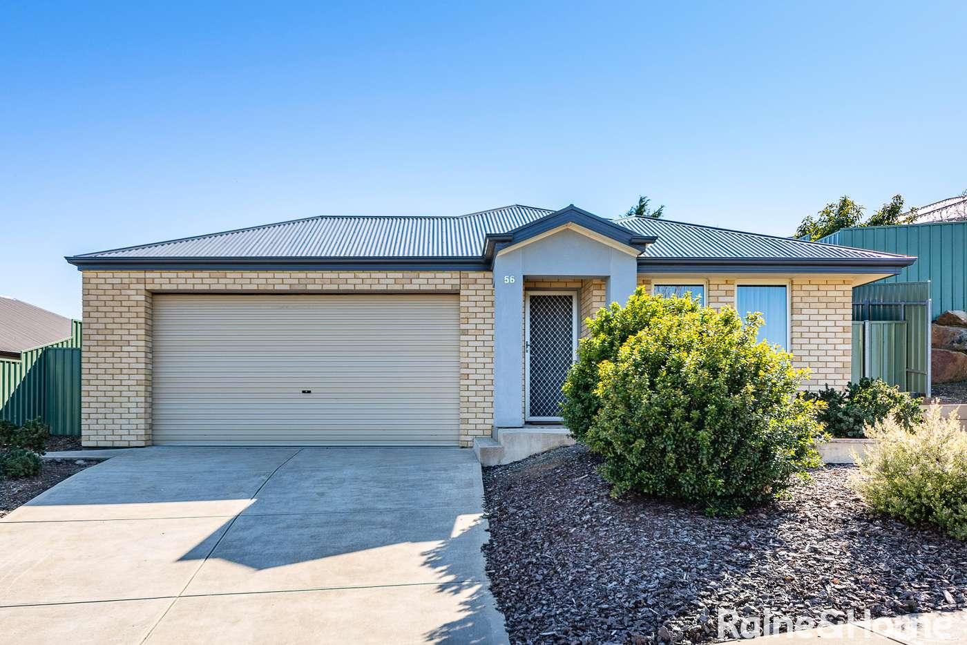 Main view of Homely house listing, 56 Megan Circuit, Nairne SA 5252