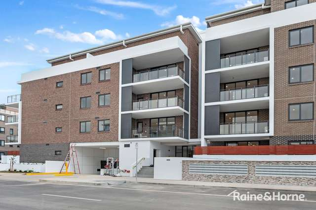 E120/3 Gerbera Place, Kellyville NSW 2155