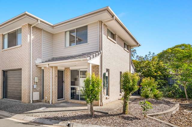 26/86 CARSELGROVE AVENUE, Fitzgibbon QLD 4018