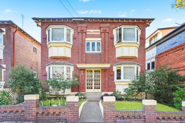 1/27 Dolphin Street, Randwick NSW 2031