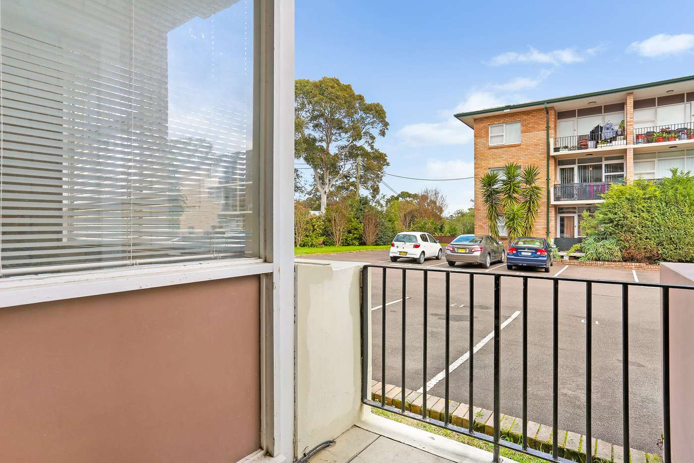 Fifth view of Homely studio listing, 10/8 Brunswick Parade, Ashfield NSW 2131