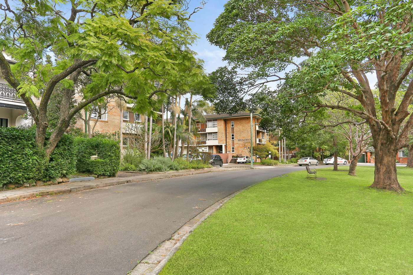 Sixth view of Homely studio listing, 10/8 Brunswick Parade, Ashfield NSW 2131