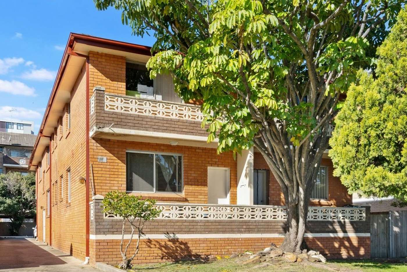 Main view of Homely unit listing, 5/24 Collimore Avenue, Liverpool NSW 2170