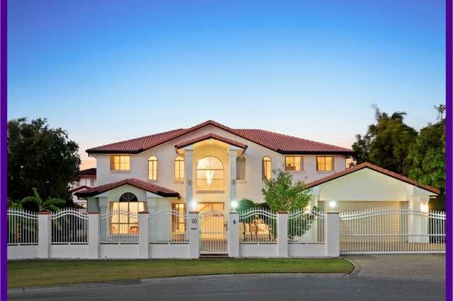 20 Parkhurst Place, Kuraby QLD 4112