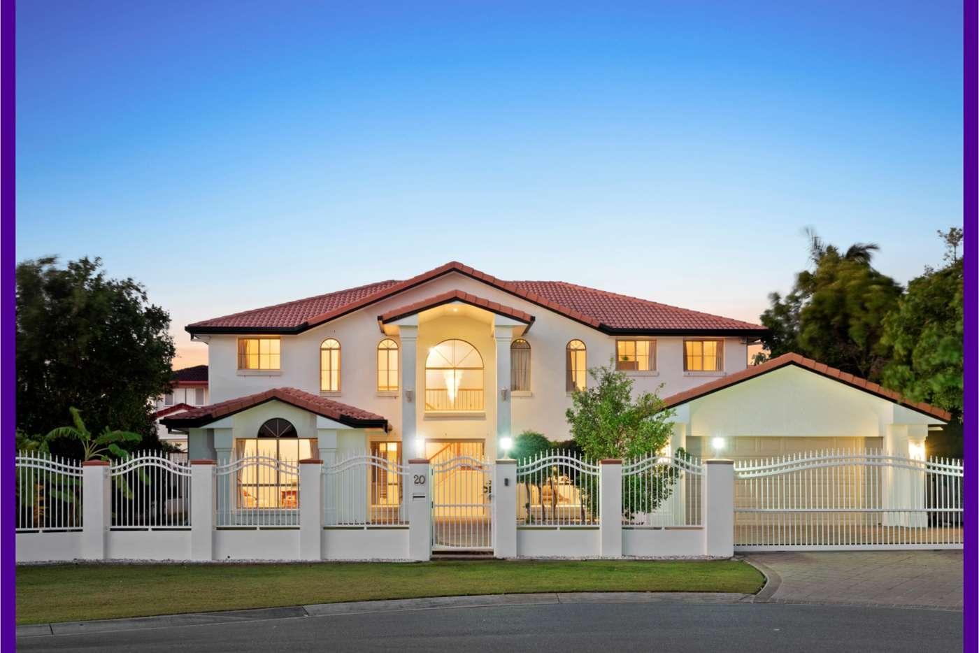 Main view of Homely house listing, 20 Parkhurst Place, Kuraby QLD 4112