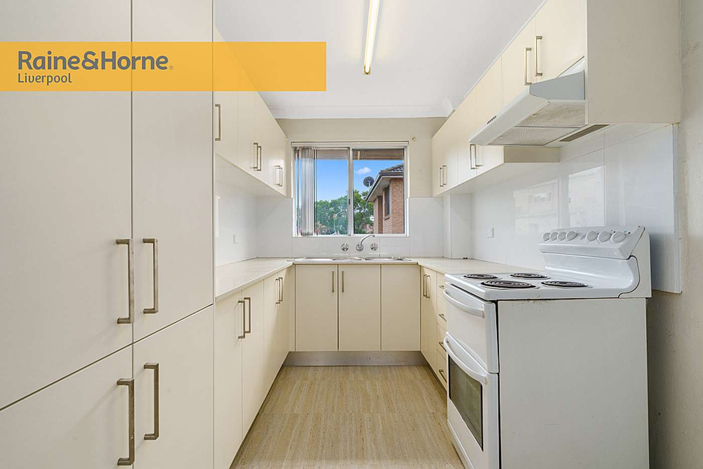 Main view of Homely unit listing, 14/15 Nagle Street, Liverpool NSW 2170