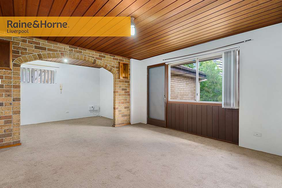 Third view of Homely unit listing, 14/15 Nagle Street, Liverpool NSW 2170
