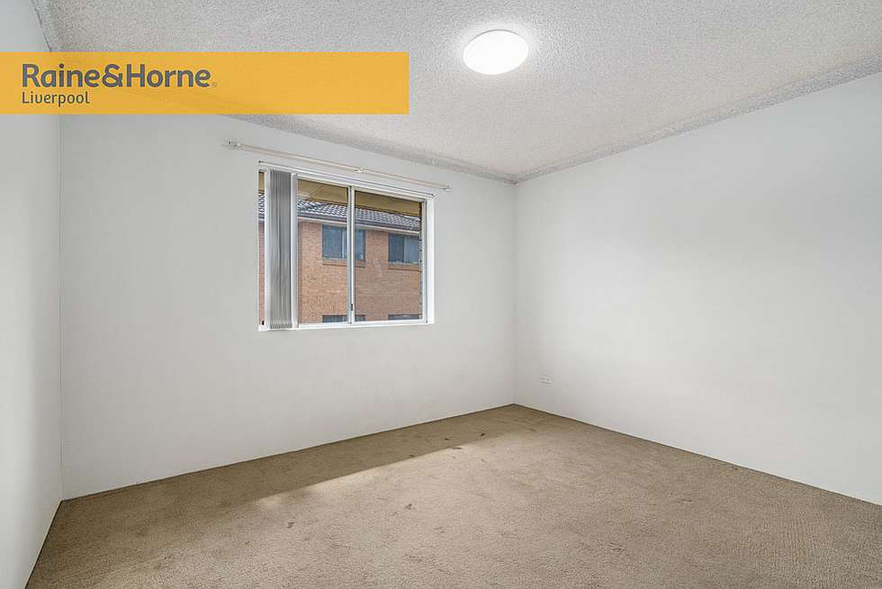 Fourth view of Homely unit listing, 14/15 Nagle Street, Liverpool NSW 2170