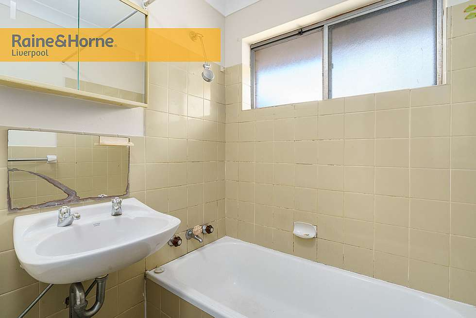 Fifth view of Homely unit listing, 14/15 Nagle Street, Liverpool NSW 2170