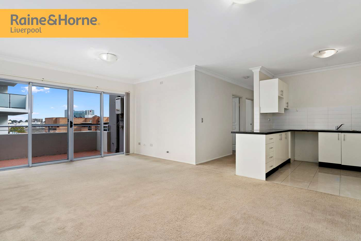 Main view of Homely unit listing, 49/20-22 George Street, Liverpool NSW 2170