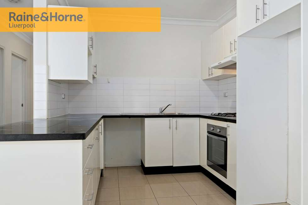 Second view of Homely unit listing, 49/20-22 George Street, Liverpool NSW 2170