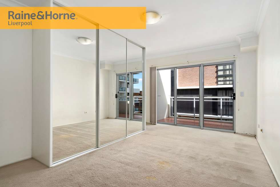 Third view of Homely unit listing, 49/20-22 George Street, Liverpool NSW 2170