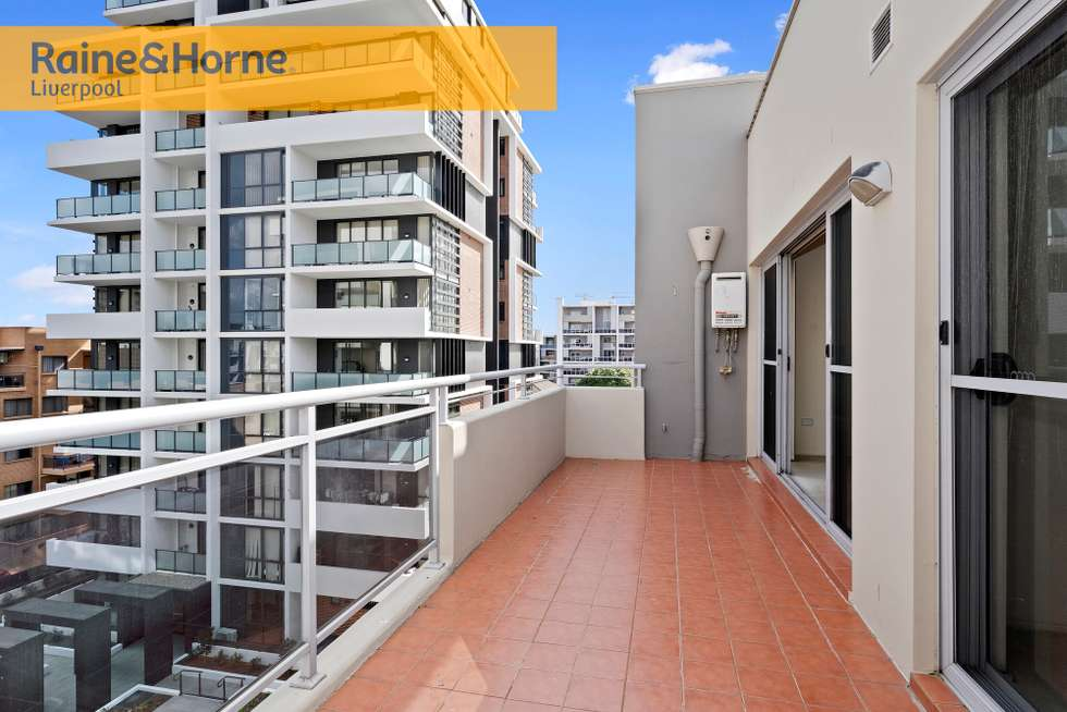 Fourth view of Homely unit listing, 49/20-22 George Street, Liverpool NSW 2170