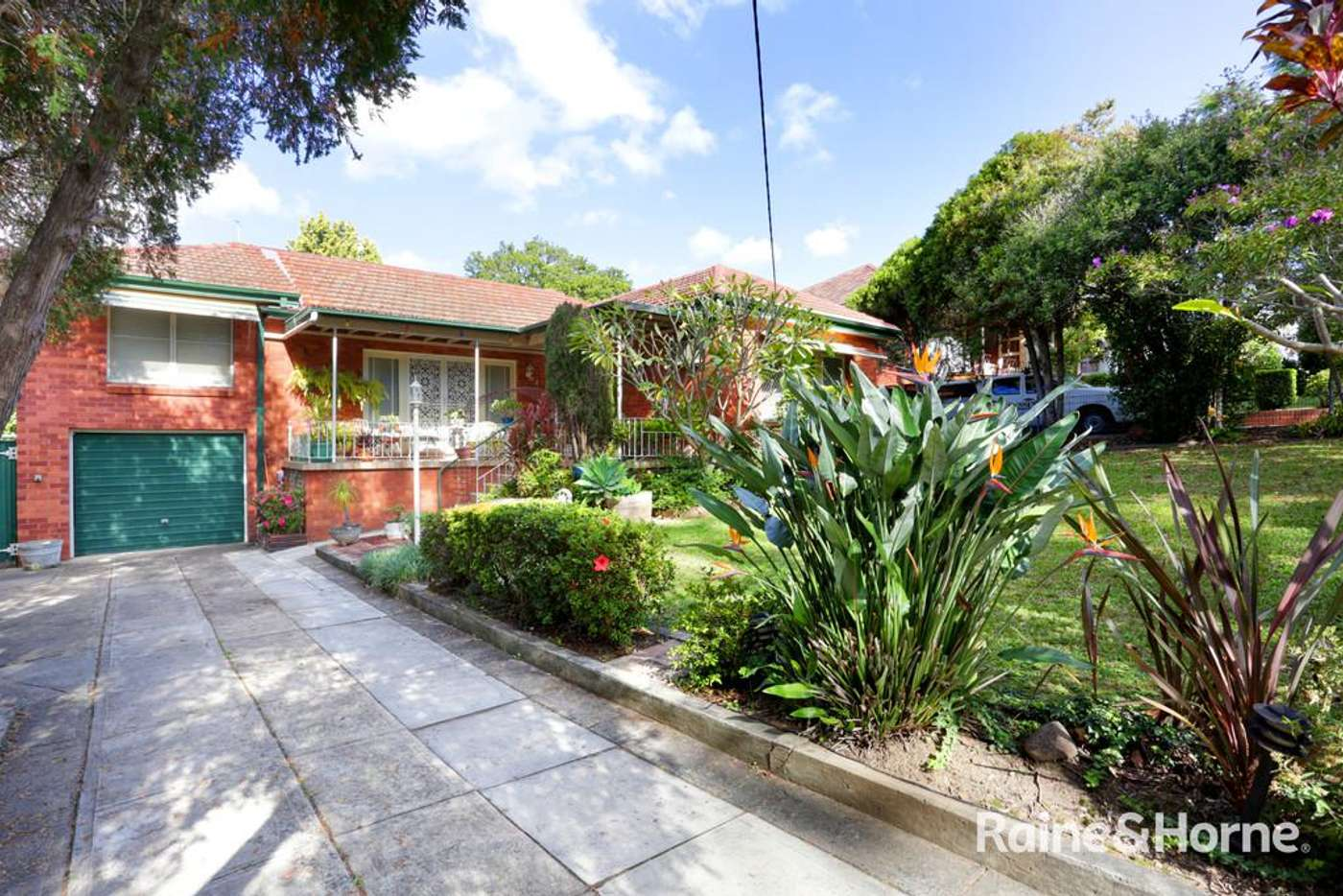 Main view of Homely house listing, 14 CHARLES STREET, Baulkham Hills NSW 2153