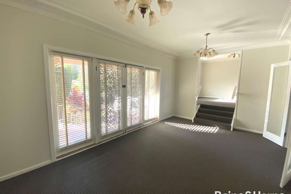 Second view of Homely house listing, 14 CHARLES STREET, Baulkham Hills NSW 2153