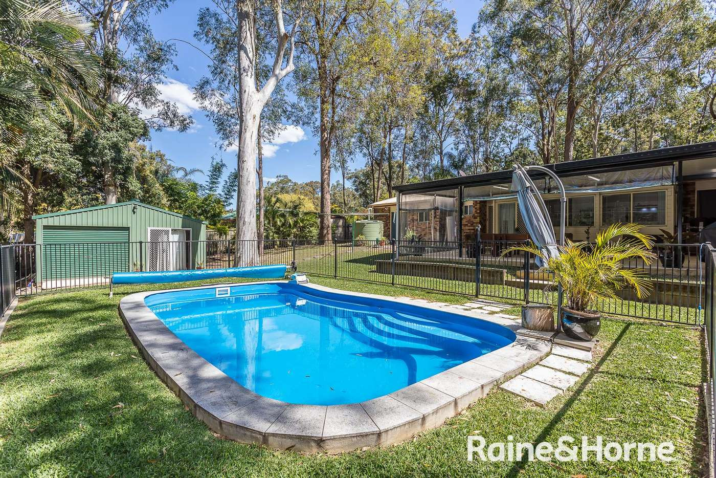 Main view of Homely house listing, 11-13 Blackbutt Court, Burpengary QLD 4505