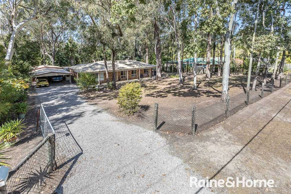 Second view of Homely house listing, 11-13 Blackbutt Court, Burpengary QLD 4505