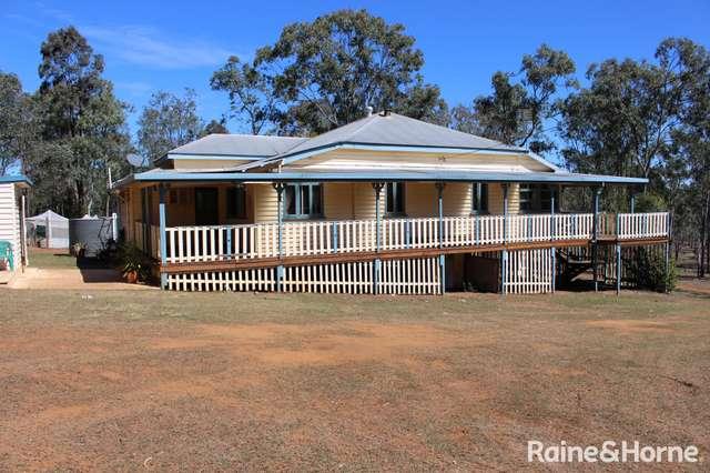 242 Heights Road, Nanango QLD 4615