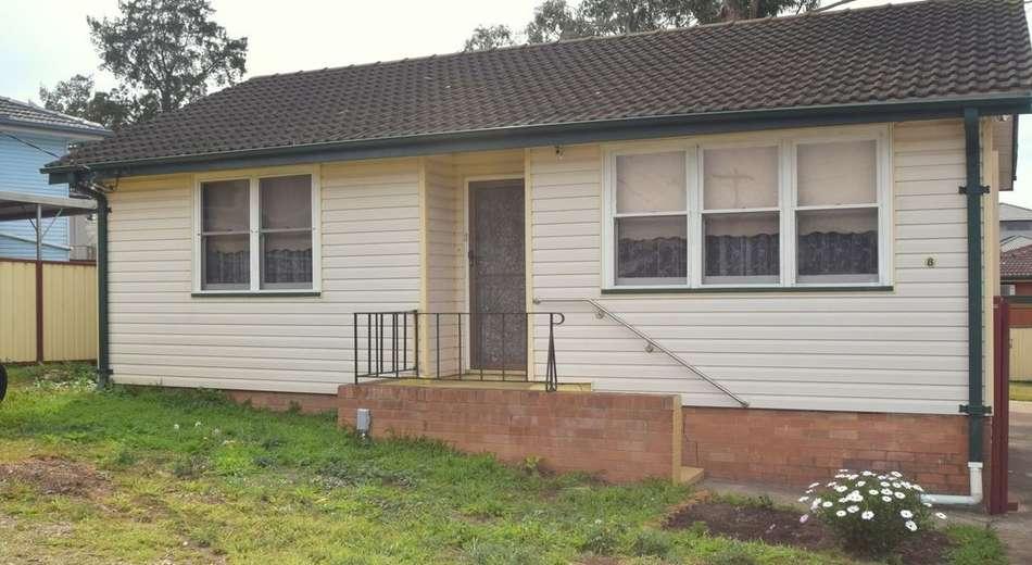 8 Hutchens Avenue, Mount Pritchard NSW 2170
