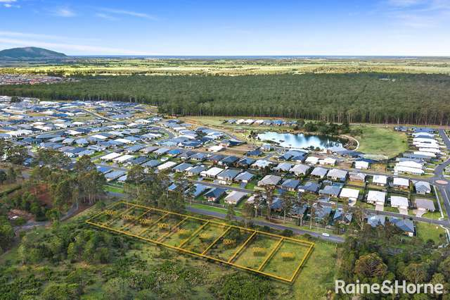 Lot 3 Old Southern Road, South Nowra NSW 2541