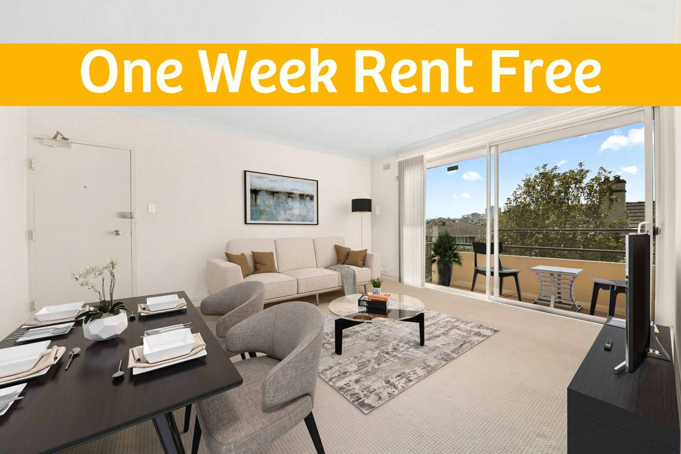 Main view of Homely apartment listing, 6/3 Milner Crescent, Wollstonecraft NSW 2065