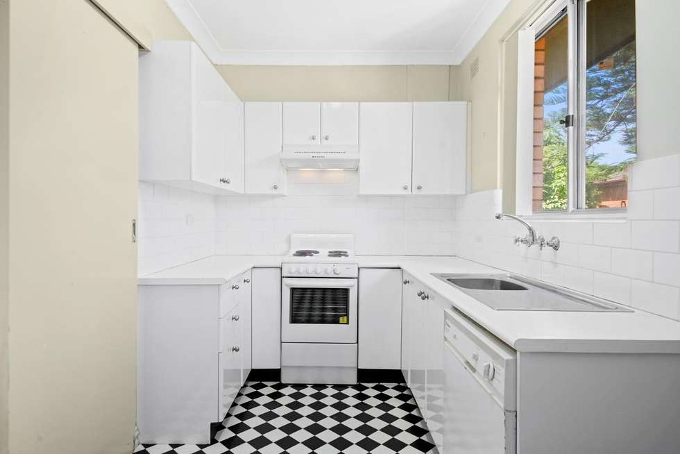 Third view of Homely apartment listing, 6/3 Milner Crescent, Wollstonecraft NSW 2065