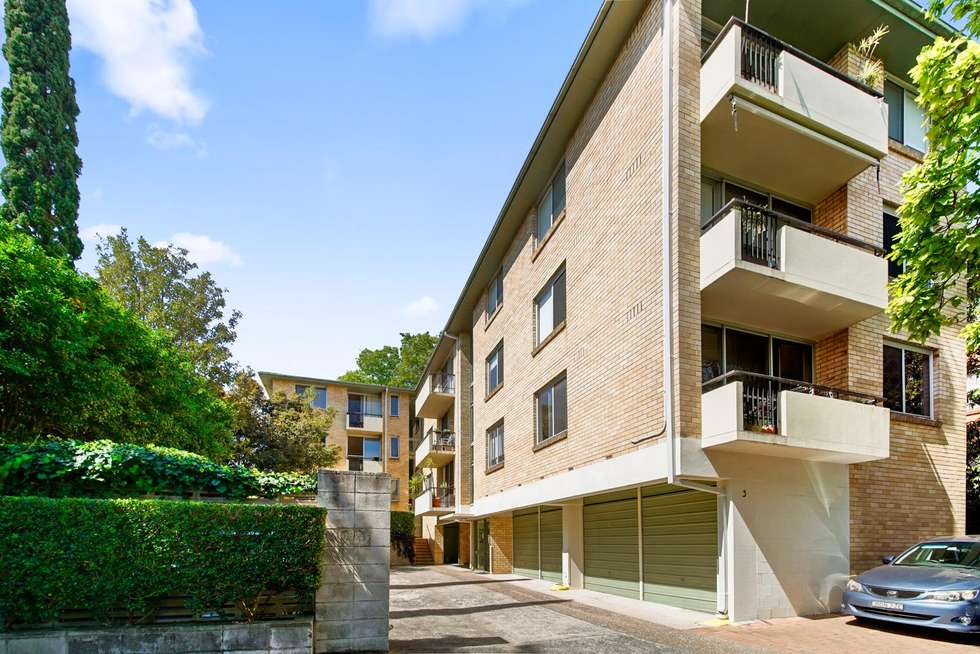 Fifth view of Homely apartment listing, 6/3 Milner Crescent, Wollstonecraft NSW 2065