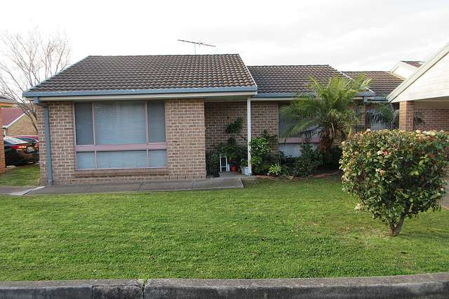 4/62 Myall Road, Casula NSW 2170