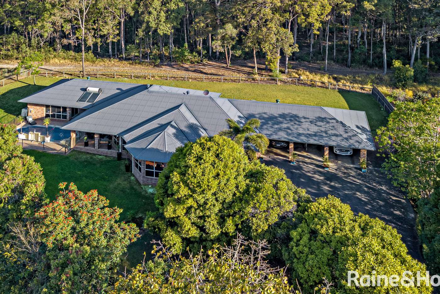Main view of Homely house listing, 27 Hinchinbrook Court, Burpengary QLD 4505