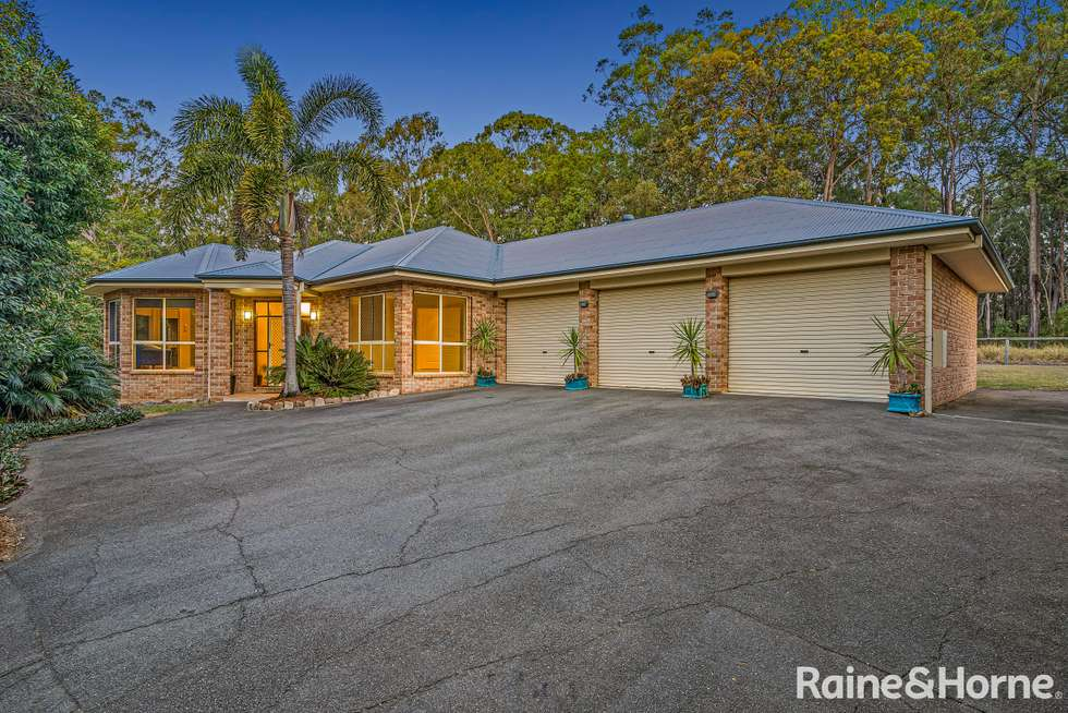 Second view of Homely house listing, 27 Hinchinbrook Court, Burpengary QLD 4505