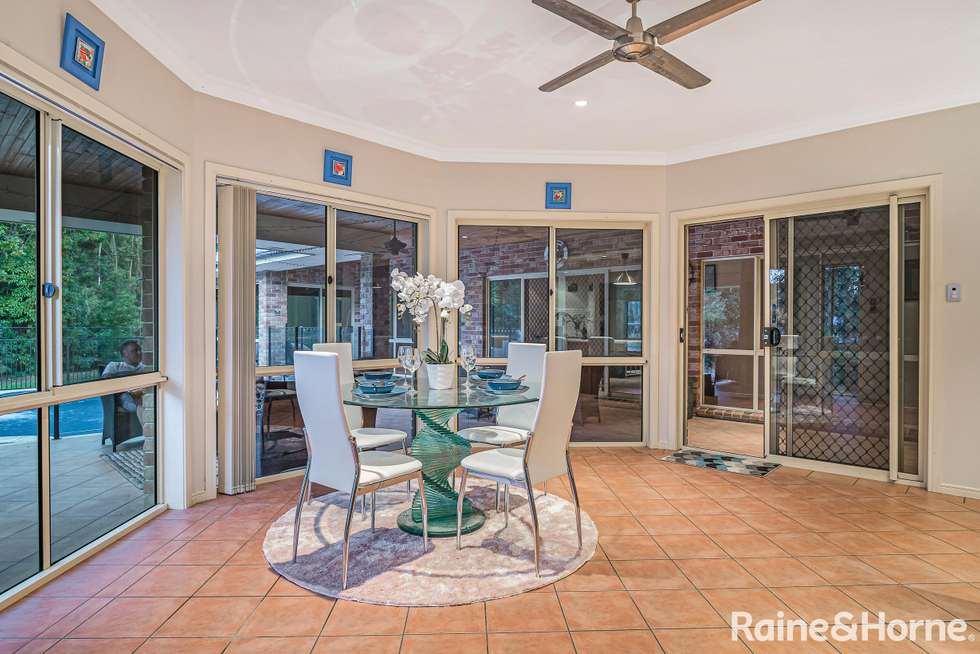 Fourth view of Homely house listing, 27 Hinchinbrook Court, Burpengary QLD 4505