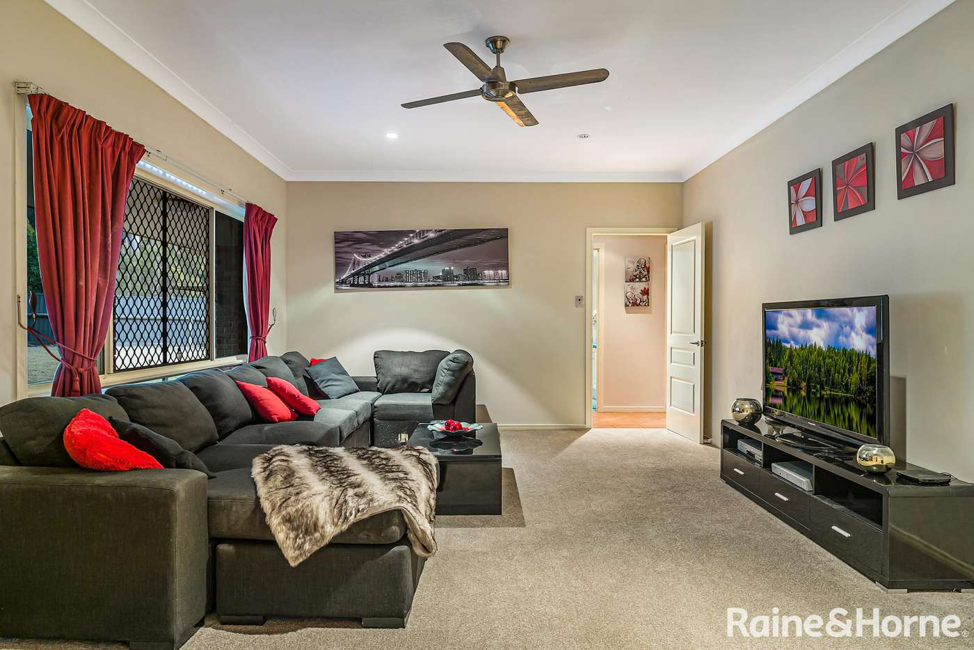 Sixth view of Homely house listing, 27 Hinchinbrook Court, Burpengary QLD 4505