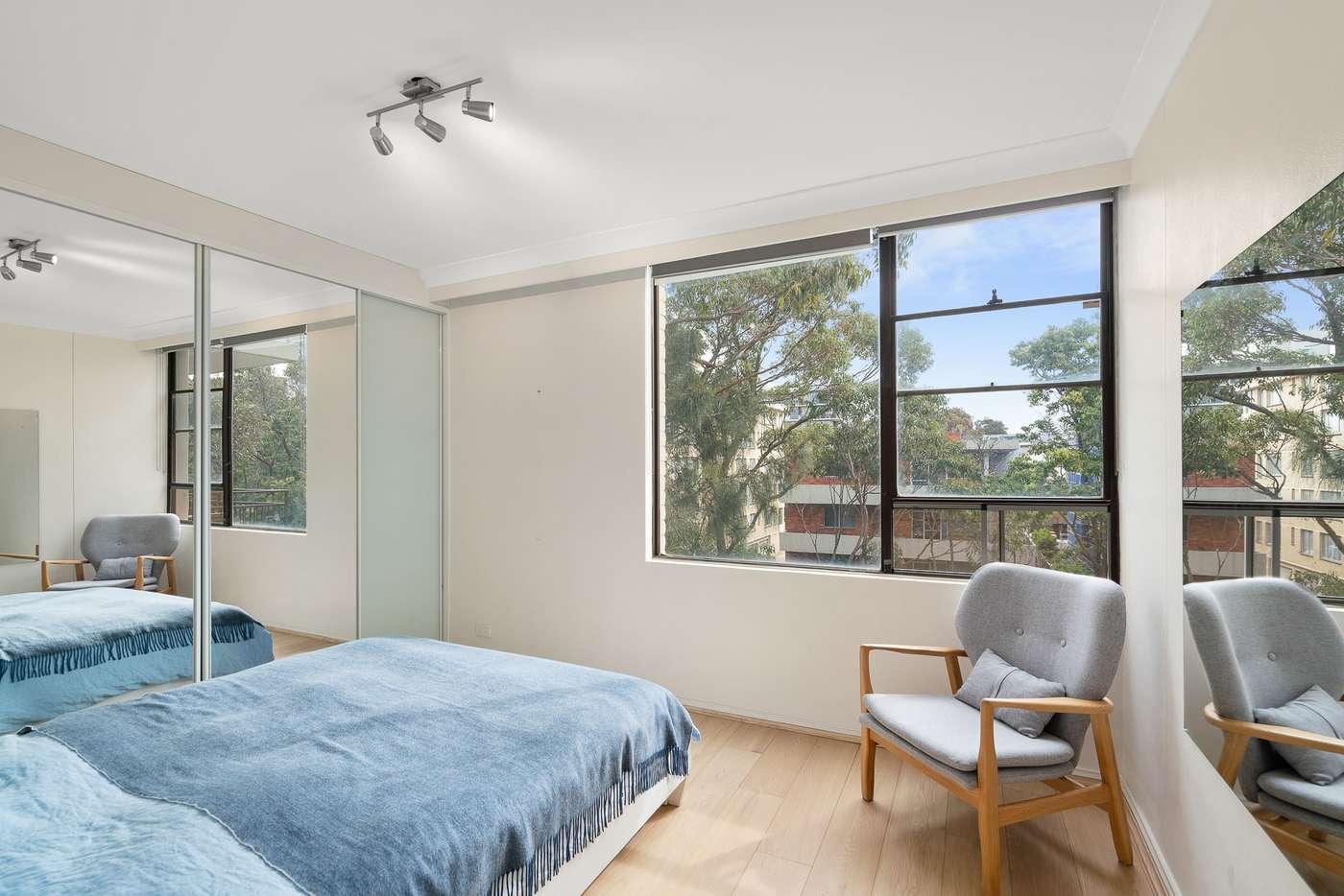 Seventh view of Homely apartment listing, 4B/27 Ocean Street North, Bondi NSW 2026