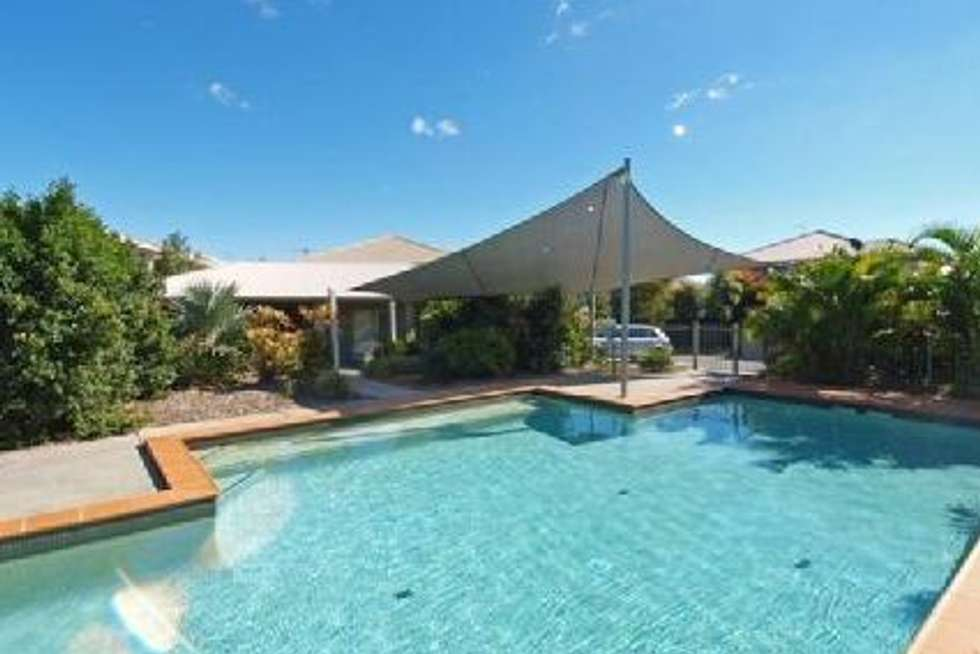 Second view of Homely townhouse listing, 19 O'Reilly Street, Wakerley QLD 4154