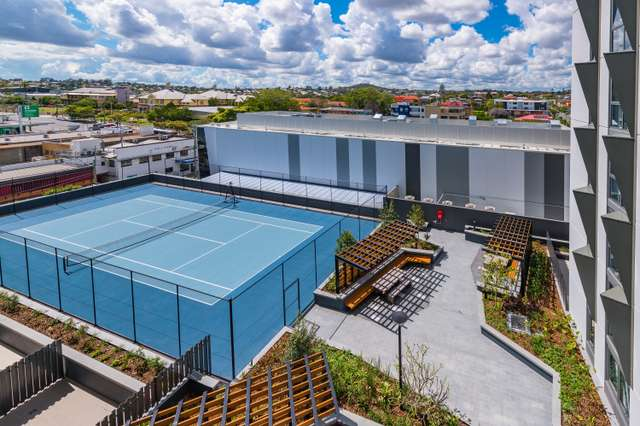 31502/300 Old Cleveland rd, Coorparoo QLD 4151