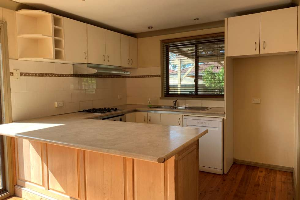 Second view of Homely house listing, 8 Griffiths Road, Mcgraths Hill NSW 2756