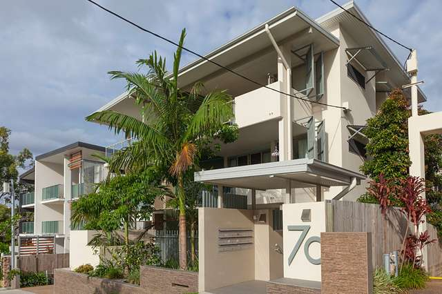 6/70 Durham Street, St Lucia QLD 4067