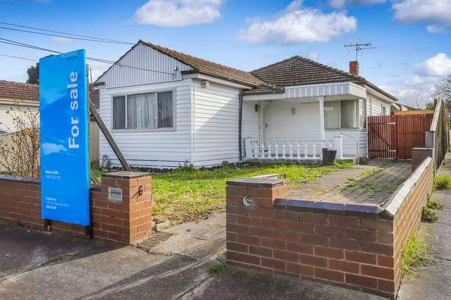 26 Gwelo  Street, West Footscray VIC 3012