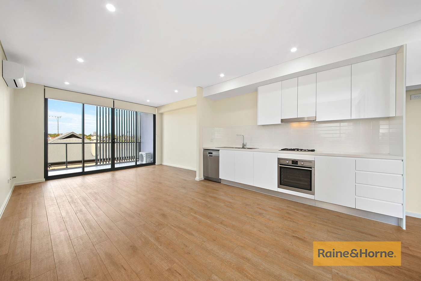 Main view of Homely apartment listing, 121/364 Canterbury Road, Canterbury NSW 2193