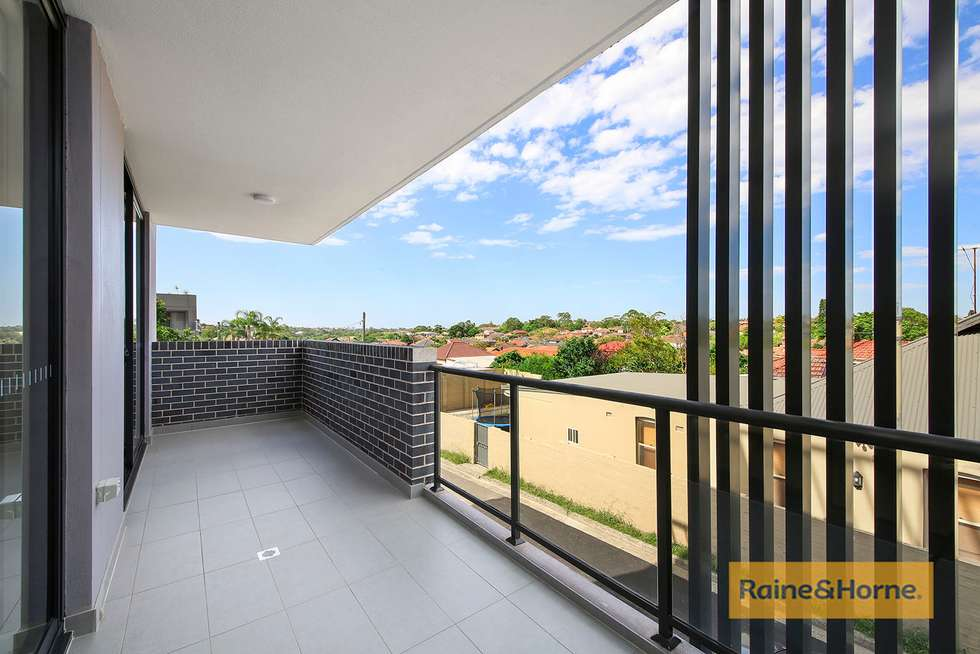 Second view of Homely apartment listing, 121/364 Canterbury Road, Canterbury NSW 2193