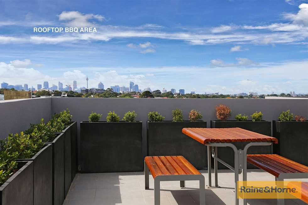 Fifth view of Homely apartment listing, 121/364 Canterbury Road, Canterbury NSW 2193