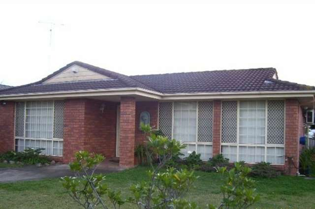 1 Oriole Place, Green Valley NSW 2168
