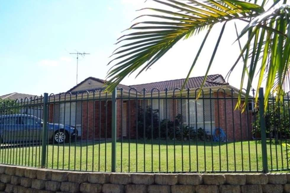 Second view of Homely house listing, 1 Oriole Place, Green Valley NSW 2168