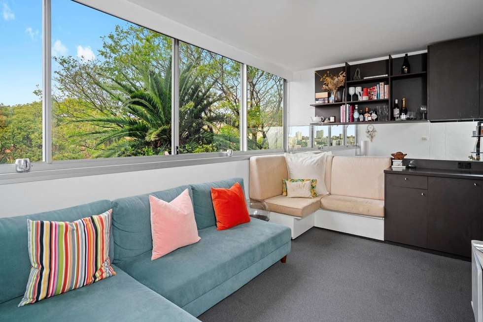 Second view of Homely apartment listing, 306/176 Glenmore Road, Paddington NSW 2021