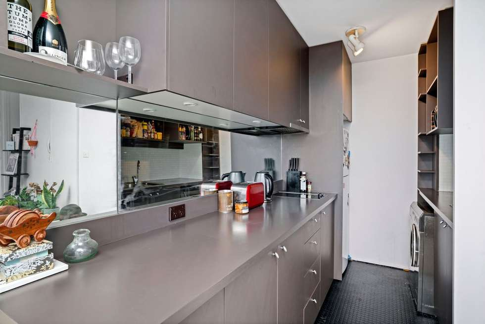 Third view of Homely apartment listing, 306/176 Glenmore Road, Paddington NSW 2021
