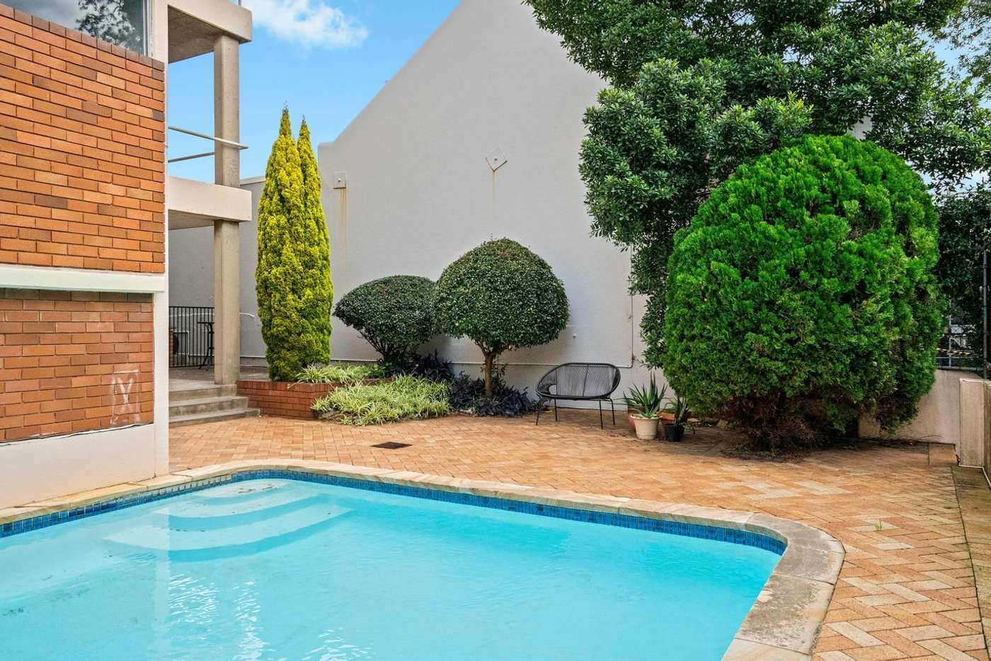 Sixth view of Homely apartment listing, 306/176 Glenmore Road, Paddington NSW 2021