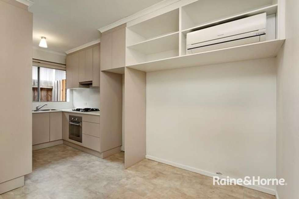 Fourth view of Homely unit listing, 4/26 McClean Street, Brunswick West VIC 3055