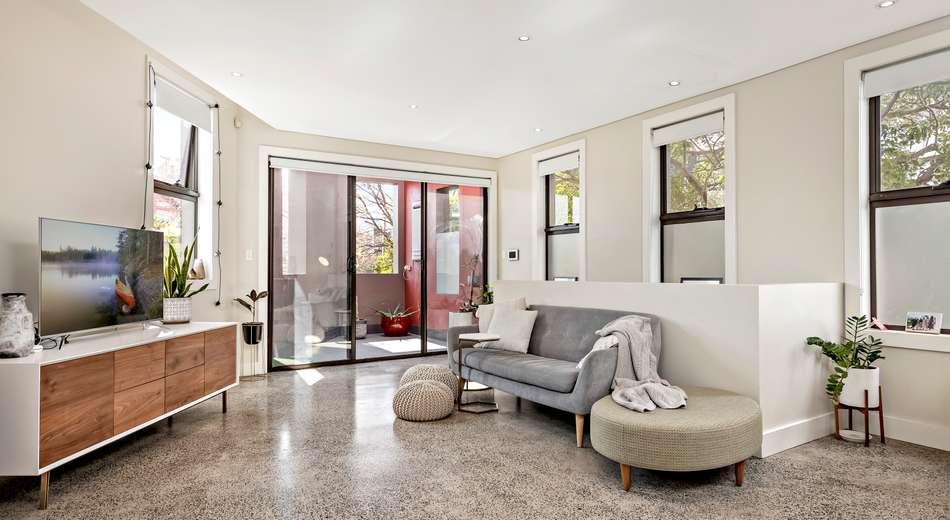 1/10 St Marys Street, Camperdown NSW 2050